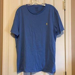 Men's Size XL short sleeve Polo t-shirt
